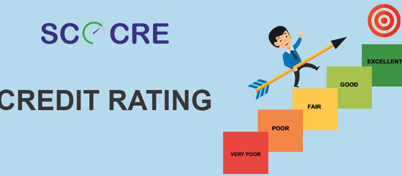 5 Vital Factors That Affect Your Credit Rating