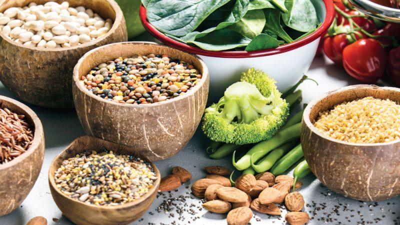 Top 10 Natural Ways to Improve Immunity