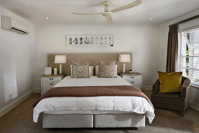 Essential Bedroom Furniture