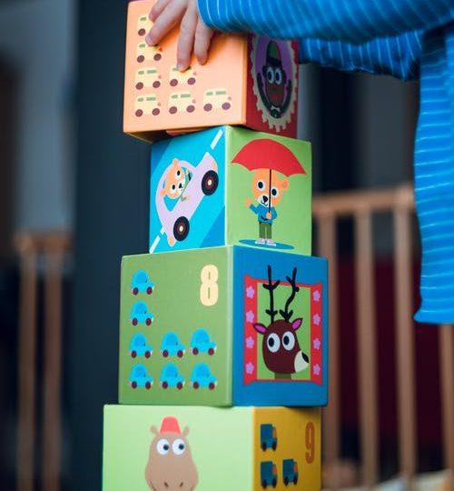 Child DayCare – Nurturing Your Kids With Love