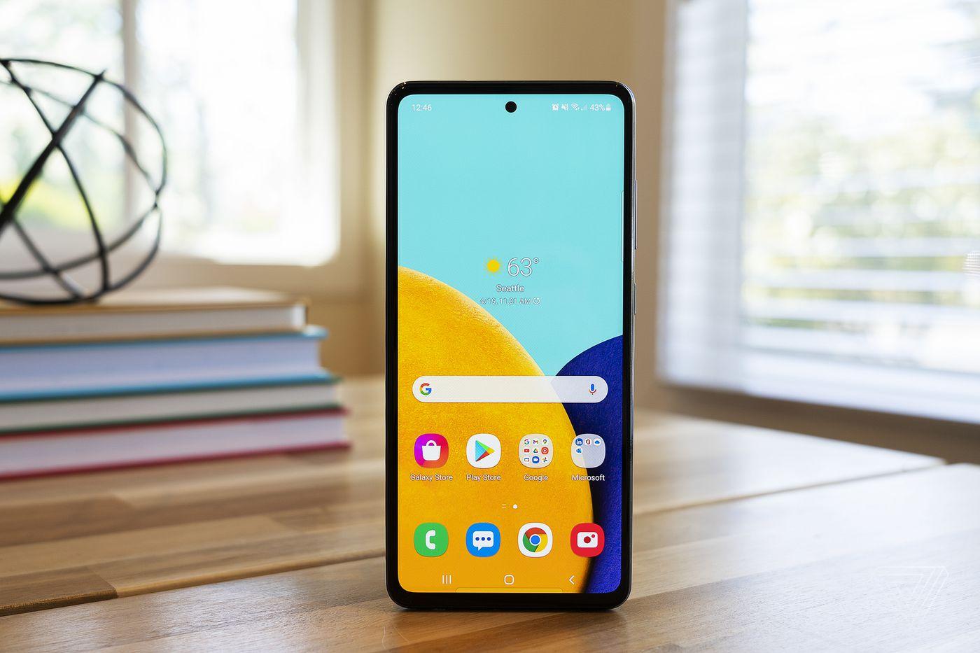 7 Best Samsung Latest Smartphones under 30000